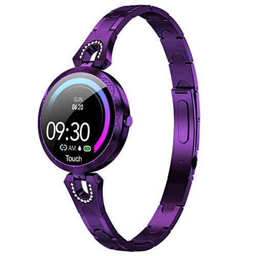 Smart Watch 1.03'con Monitor De Sueño Y Podómetro con Monitor De Frecuencia Cardíaca para Mujeres Hombres Ip67 Relojes Inteligentes A Prueba De Agua para con Múltiples Modos Deportivos