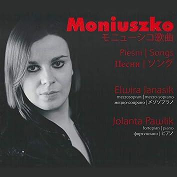 Moniuszko: Pieśni / Songs