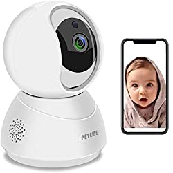 Peteme Baby Monitor