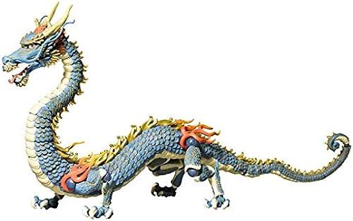 Huangyingui Takeyashiki Jizai Okimono  Ryu KT-004 Farbversion Action Figure