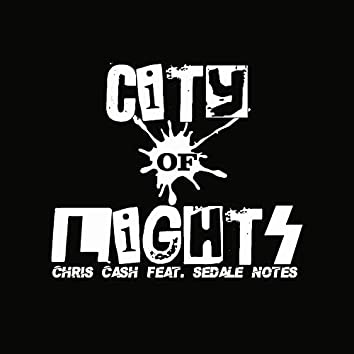 City of Lights (feat. Sedale Notes)