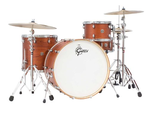 Catalina Club Rock CT1-R444, Satin Walnut #SWG