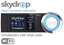 Amazon Associates Link - Skydrop 8-Zone Smart Sprinkler Controller