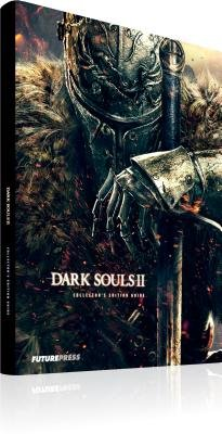 Dark Souls II Collector's Edition Strategy Guide[DARK SOULS II COLLECTORS /E ST][Hardcover]