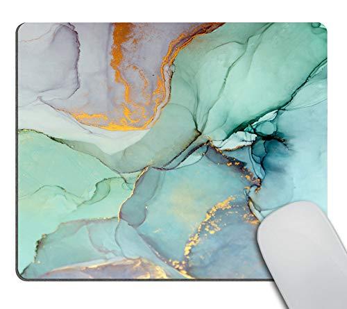 Wasach Watercolor Nature - Alfombrilla de ratón personalizada, diseño floral, caucho, Multicolor 13, 240mmX200mmX3mm