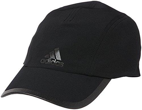 adidas Erwachsene R96 Climacool Kappe, Black/Black Reflective, OSFY