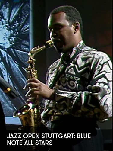 Jazz Open Stuttgart: Blue Note All Stars