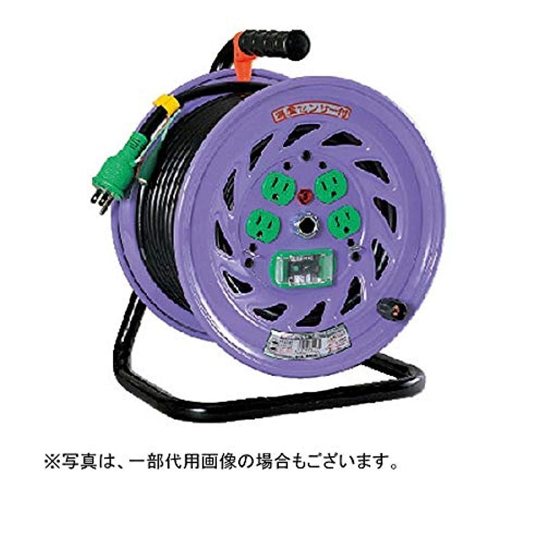中古占める歯科の日動 電工ドラム センサー付 NF-EB54
