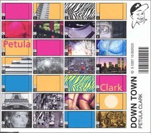 Downtown 99 by Petula Clark