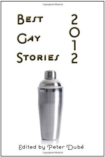 Best Gay Stories 2012