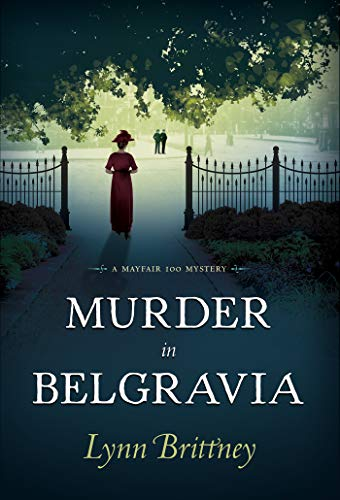 Image of Murder in Belgravia: A Mayfair 100 Mystery