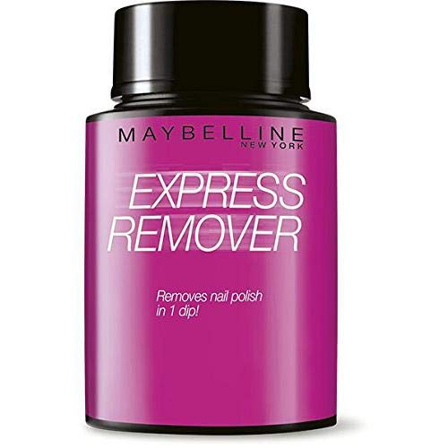 Maybelline New York Express Remover Uñas - 75 ml