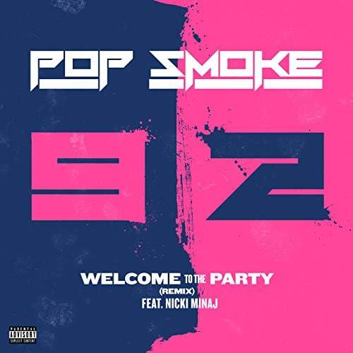 Pop Smoke feat. Nicki Minaj