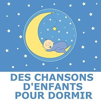 Des Chansons D'Enfants Pour Dormir