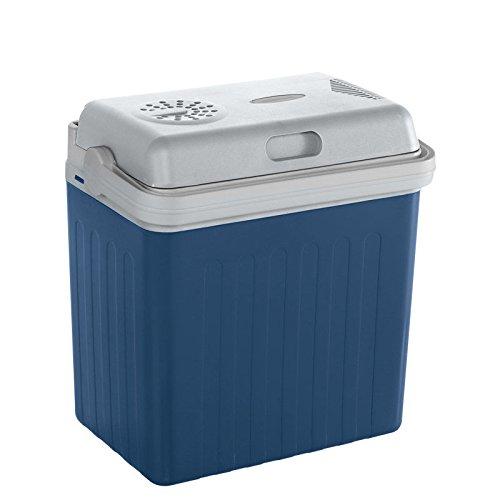 Mobicool U22, tragbare thermo-elektrische Kühlbox, 22 Liter, 12 V für Auto und Lkw
