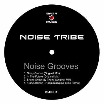 Noise Grooves