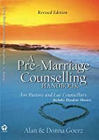 A Pre-Marriage Counselling Handbook Set