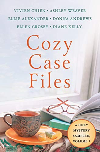 A Cozy Mystery Sampler, Volume 7