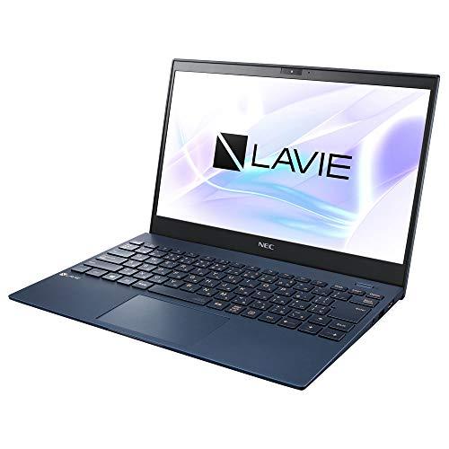 NEC『LAVIE Pro Mobile(13.3インチ)』