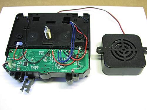 Triple Chime Clock Movement and Pendulum Kit - Clock Repair Kit - Choose A Size