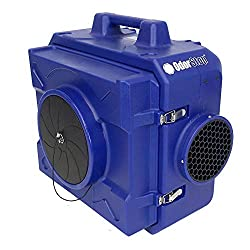 Top 5 Best Commercial & Residential Air Scrubbers 8