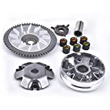 Primary Clutch Variator Kit for Kymco Agility People Like 4T 50cc 4 Stroke Scooter