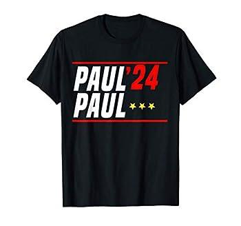 Rand Paul Ron Paul 2024 T-Shirt