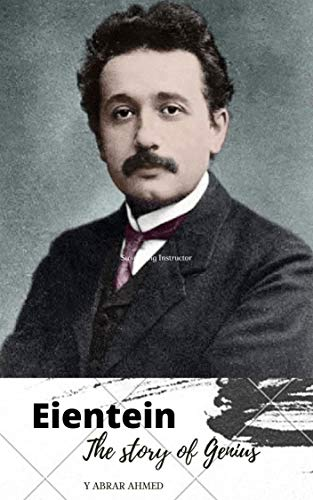 Einstein: The Story of Genius (English Edition)