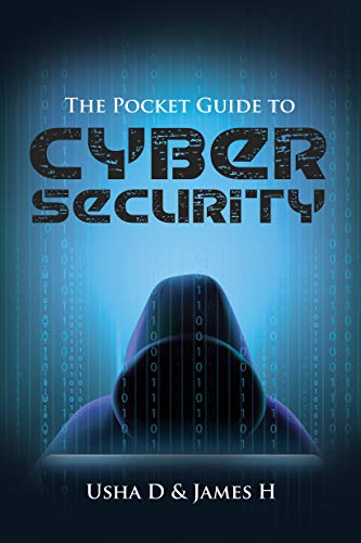 The Pocket Guide to Cyber Security Front Cover