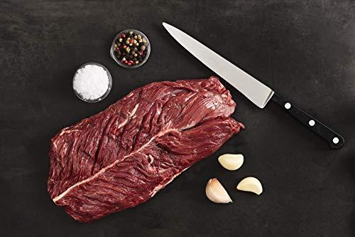 Onglet Irisches Angus Onglet Hanging Tender Nierenzapfen Rind Weiderind Irish Beef € 24,75Kg