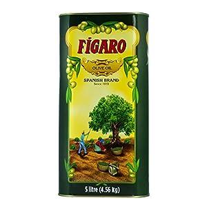 Figaro Olive Oil Tin, 5L 8 41zaQSLJQ1L. SS300