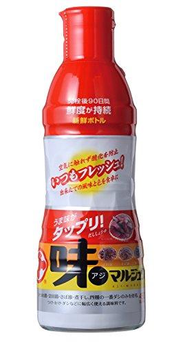 マルジュウ 味マルジュウ新鮮ボトル 450ml×2個