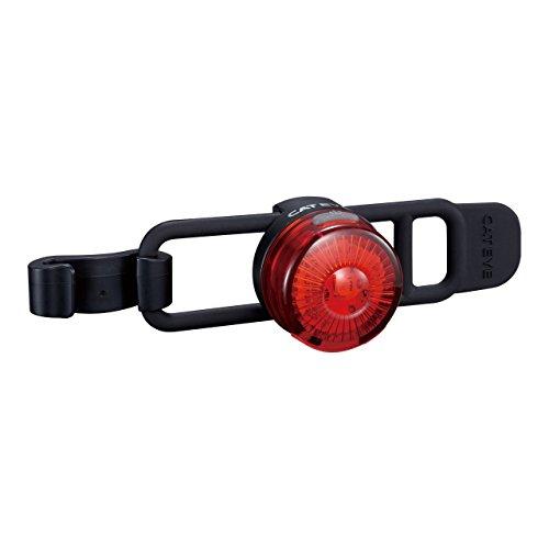 Luz para Bici: Trasera Cateye Loop 2 None (Default, Negro)