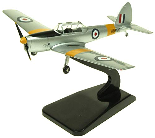 Aviation 72 de Havilland DHC1 Chipmunk T Mk 10 WB660 Brit 1/72 diecast Plane Model Aircraft 3