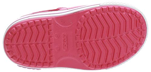 クロックス サンダル クロックバンド 2.0 PS 14854 Paradise Pink Carnation C4 12 cm