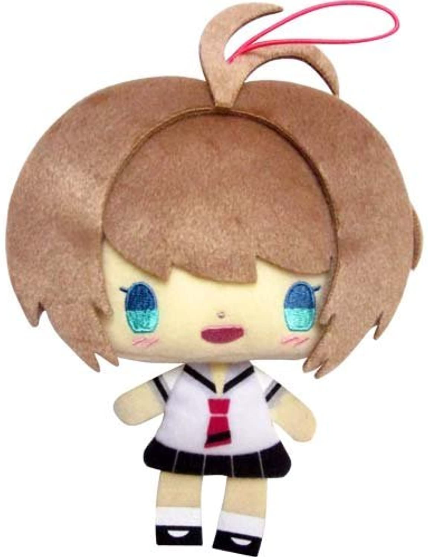 Twigs rise Card Captor Sakura Sakura and Syaoran stuffed mascot Sakura Kinomoto (uniforms summer) separately