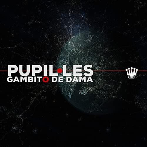 Pupil·les feat. Dj-Rule