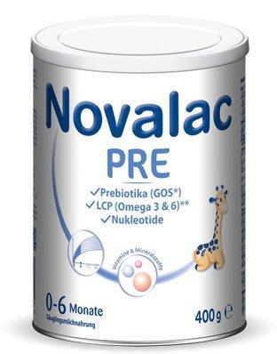 NOVALAC PRE (400 G)