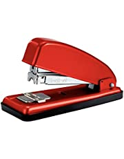 PETRUS 44793 - Grapadora para oficina gama Clásica modelo 226 color rojo