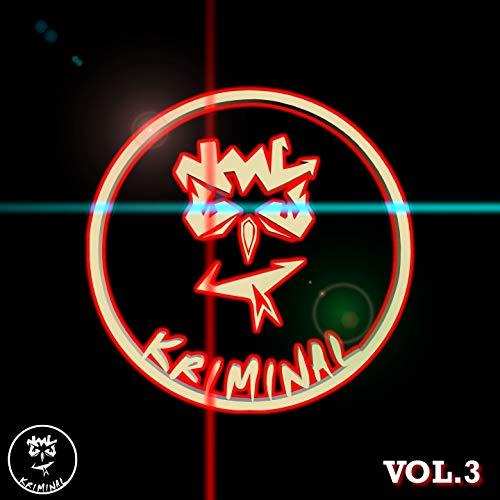 Kriminal Kml, Vol. 3 (Compilation Vol.3)