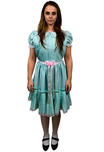 The Shining Grady Twins Adult Costume Dress - X-Large