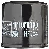 HifloFiltro HF204 Filtro para Moto