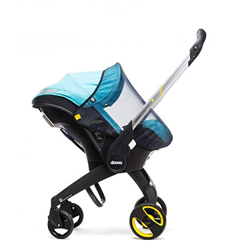 Doona Car Seat Insect Net