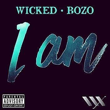 I AM (feat. Bozo)