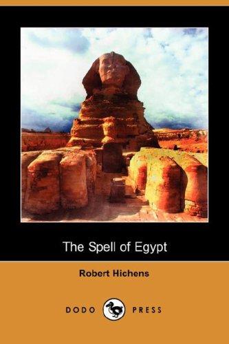 The Spell of Egypt (Dodo Press)