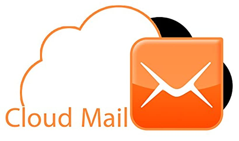 WorldPosta Cloud Mail for Business mail @your company 10 mailboxes 1 year