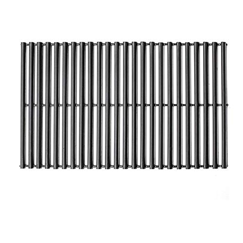 Zljiont Porcelain Steel Wire Cooking Grid Replacement for Charbroil 4638119, 463811903, 463811904, 463811905, 4638128