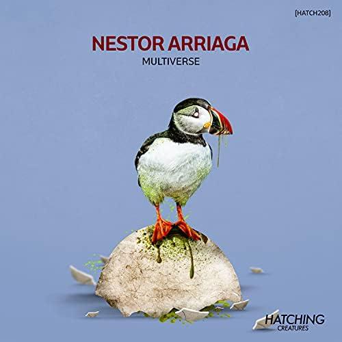 Nestor Arriaga