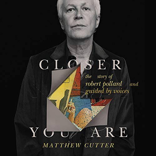 Closer You Are cover art