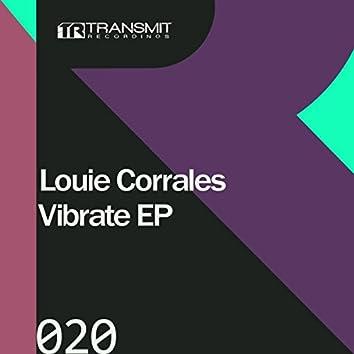Vibrate EP